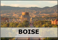 Boise Golf Homes