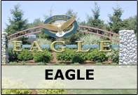Eagle Golf Homes