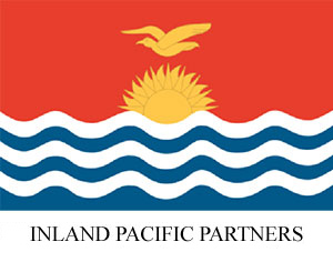INLAND PACIFIC PARTNERS