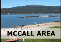 McCall Area Golf Homes
