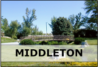 Middleton Idaho Homes